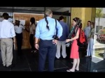 Video King Family at the St Maarten Police dept to thank them photos judith roumou 39 (43)
